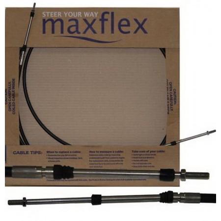 Трос газ/реверс 3300C MAXFLEX 12FT