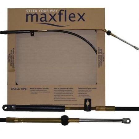 Трос газ/реверс KM MAXFLEX 15FT Mercury