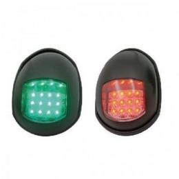 Навигационные огни LED черные