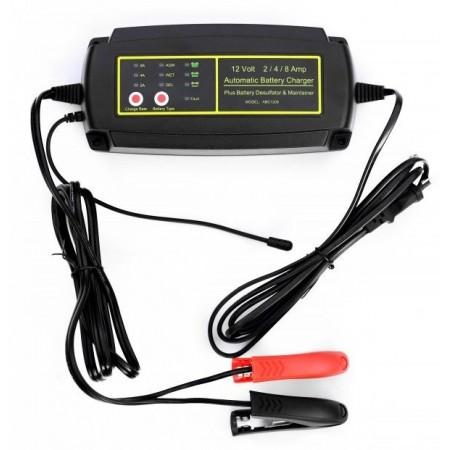 Зарядка Smart 1208 12V 8A импульсная...