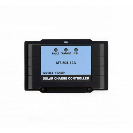 Контролер зарядки солнечной панели...