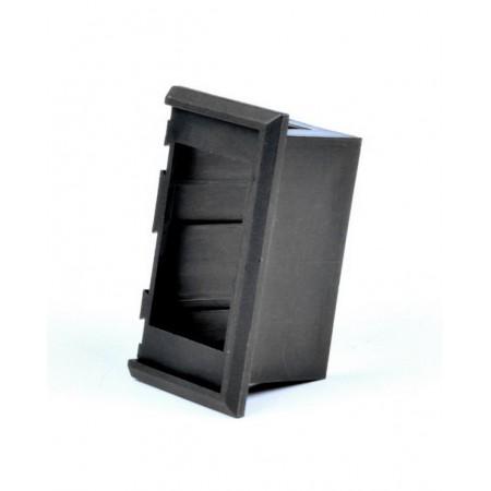 Рамка переключателя боковая
