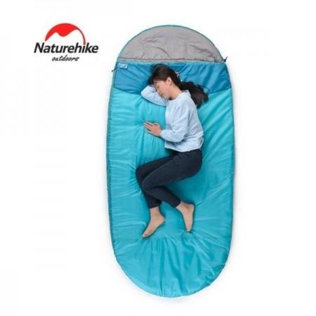 Спалный мешок Nature Hike PAD200...