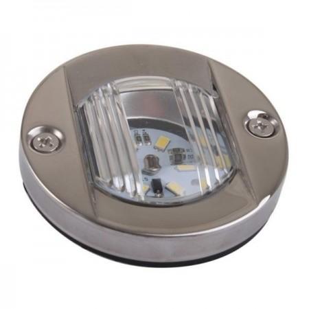 Палубный светильник  LED 3Вт диаметр...