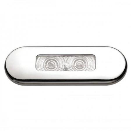 Палубный светильник  4Вт 85,8х30,8 мм