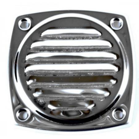 Решётка вентиляционная 102х102мм