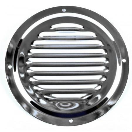 Решётка вентиляционная д.127мм