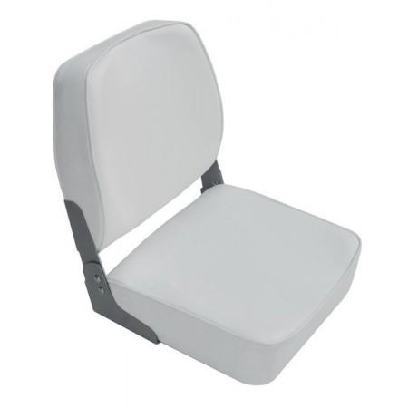 Складное кресло Aqualand светло-серое