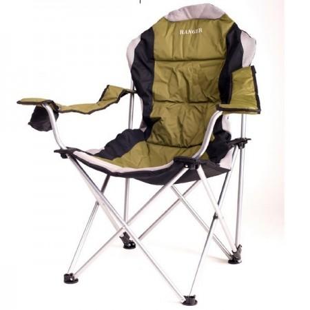 Кресло-шезлонг складное Ranger...