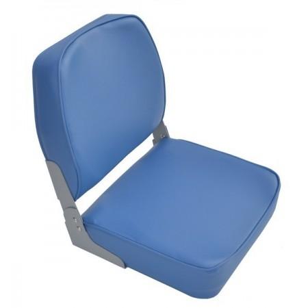 Складное кресло Aqualand синее
