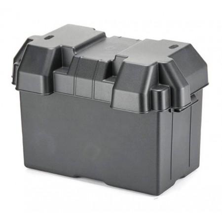 Сверхбольшой ящик для аккумуляторов...