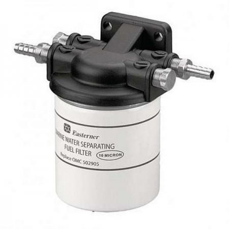 Фильтр-сепаратор OMC с алюминиевой...