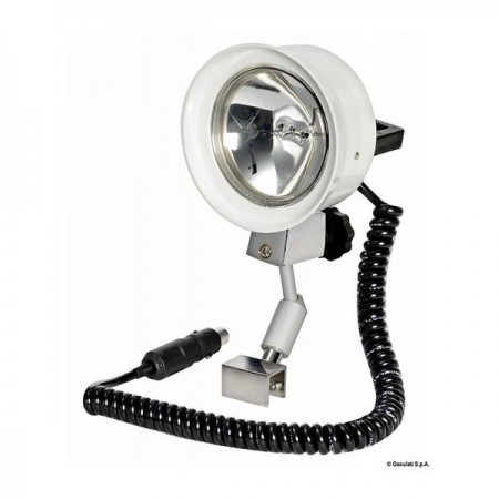 Прожектор высокой яркости до 500м для...