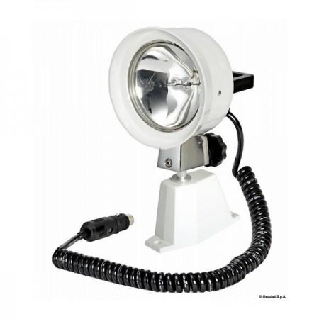 Прожектор высокой яркости до 500м с...