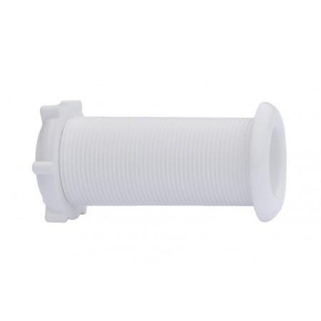 Штуцер водоотливной 22.7x78 mm