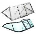 Ветровые стекла