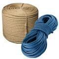 Веревки и карабины